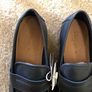 5b251fcacc44 Zara Shoes - NWT Zara Kids Loafers